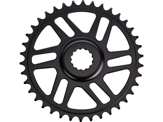 "KMC Chainring para Bosch Active and Performance Line 11/128"" 47.5mm, black"